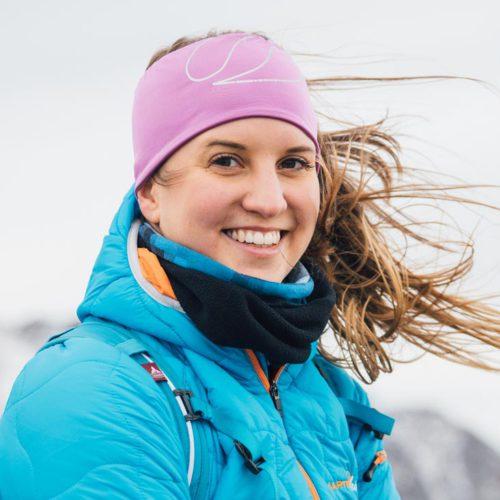 Klara Fuchs #jungbleiben inspiriert