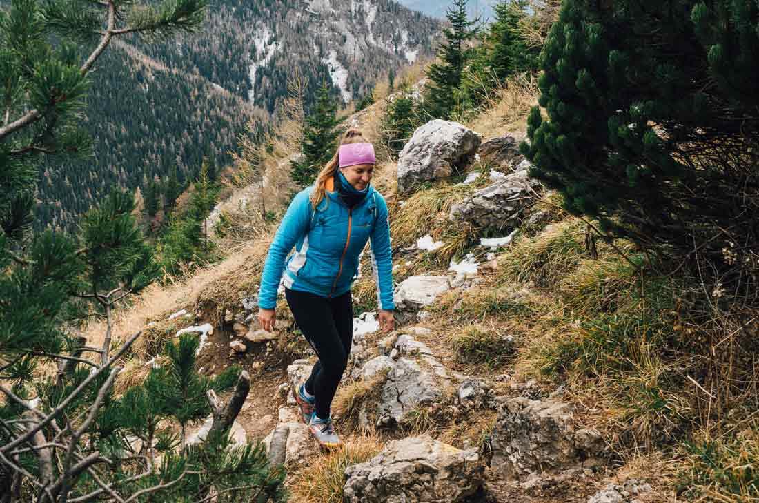 Klara Fuchs Schneeberg Sport