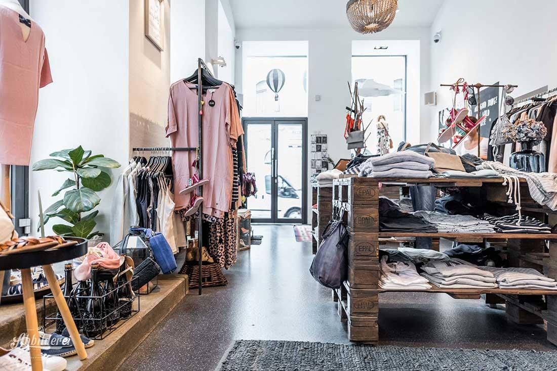 boho chic in wien: luv the shop – jungbleiben – das vöslauer