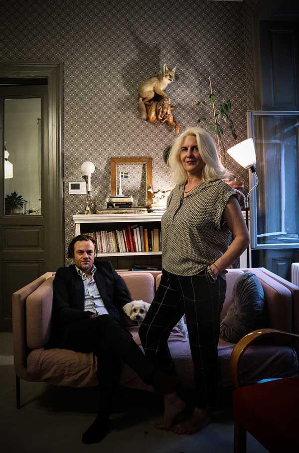 skandinavische möbel wien