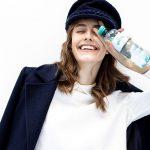 100% Freude: Österreichs erste Flasche aus 100% recycelten PET-Flaschen