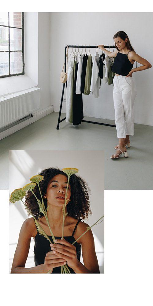 nachhaltige mode von anna laura kummer