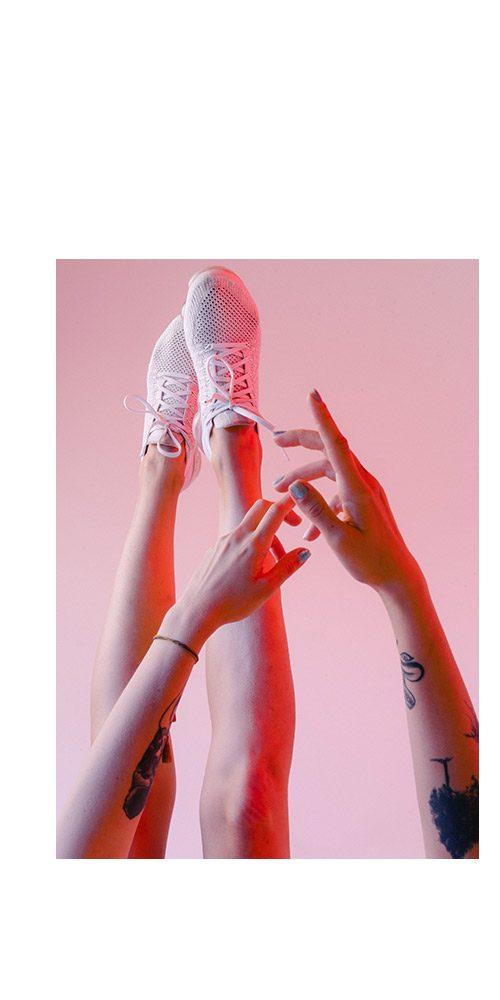 nachhaltige sneaker