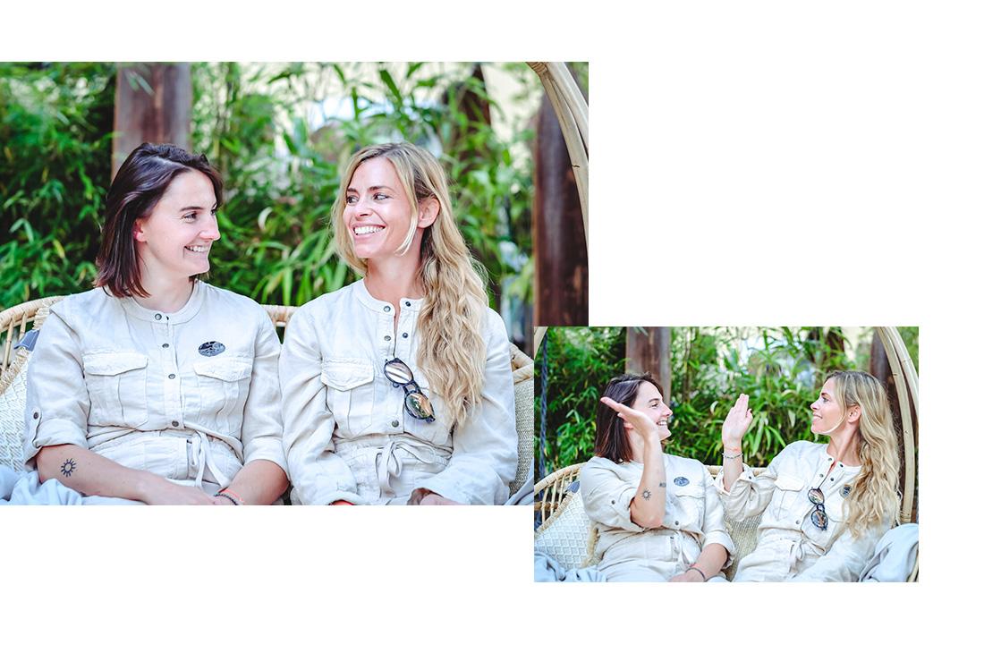Steinerwirt - Lisa-Maria Roos & Julia Junger