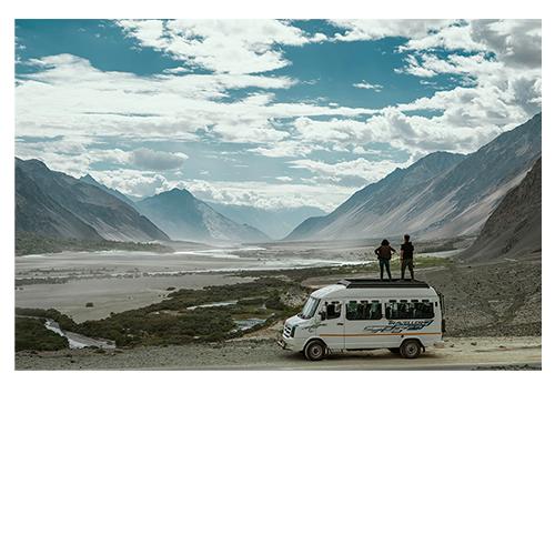 Podcast nachhaltig Reisen