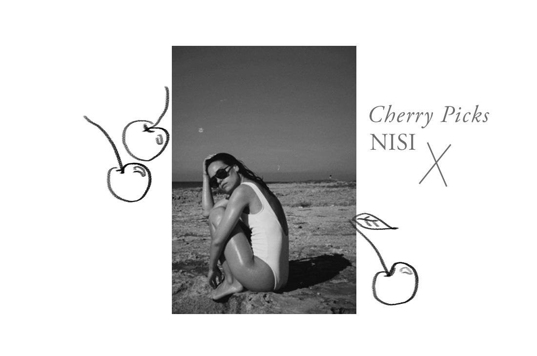 Cherry Pics Nisi