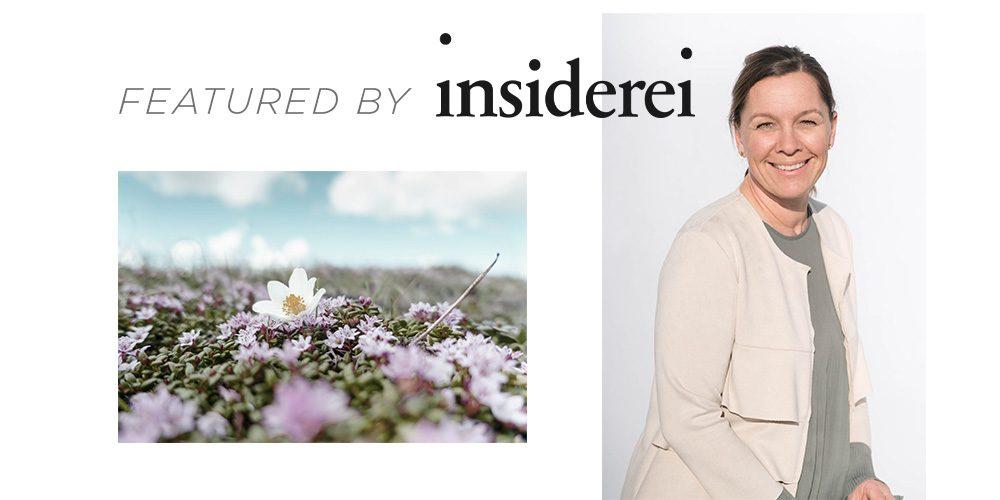 Nadja Niederl - Mein Weiden