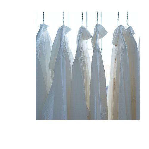 nachhaltige Wäsche