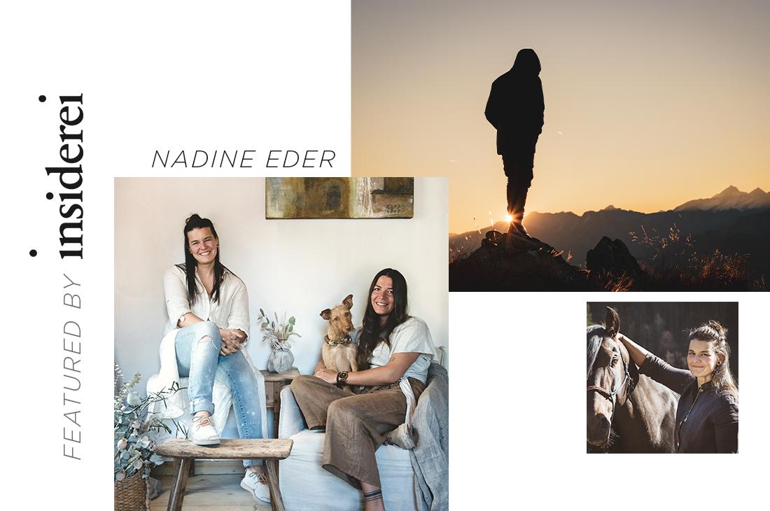 Insiderei Nadine Eder Alpenblick