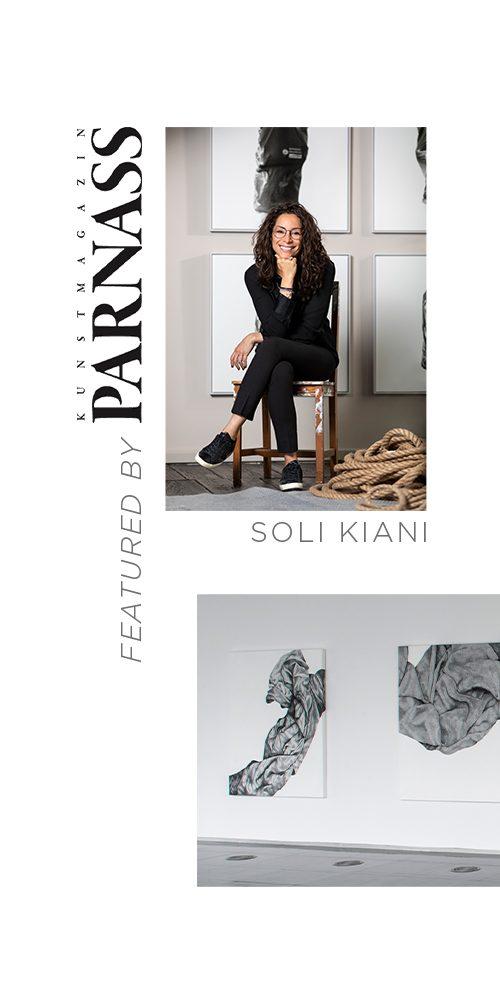 Soli Kiani Parnass