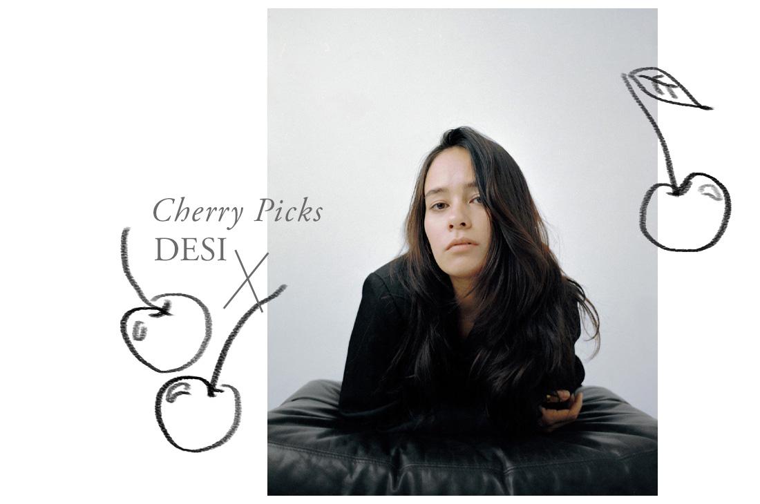Cherry Pics Desi